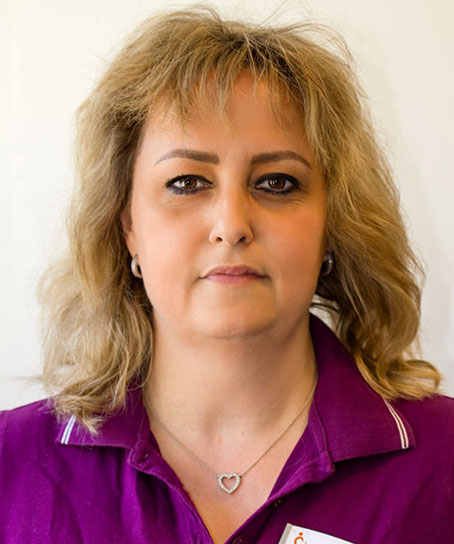 Bettina Targan