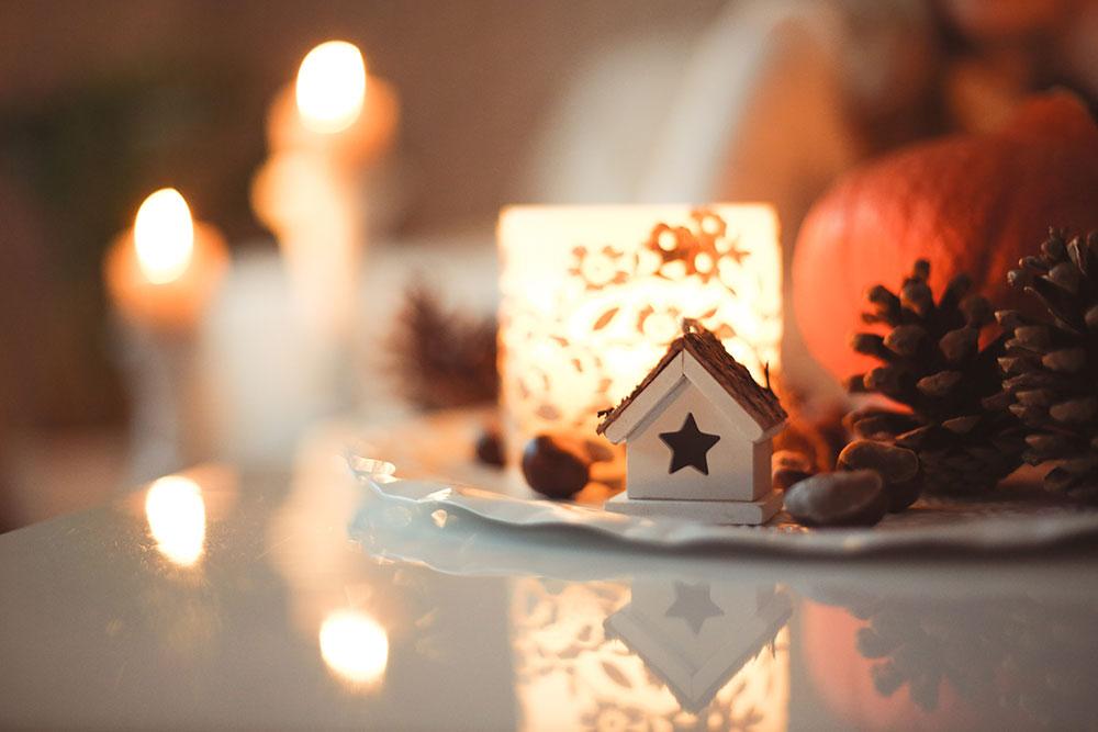 Urlaub Weihnachten